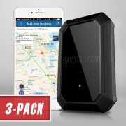 vehicle tracker single v2 3 pack